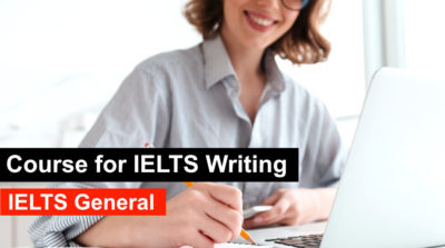 Complete IELTS Writing Course – General