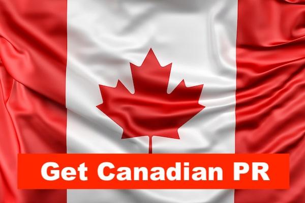 Apply for CANADA PR